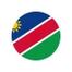 Намибия - logo