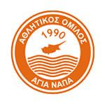 Айя-Напа - logo