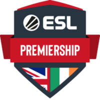 ESL Premiership Spring 2021 - logo