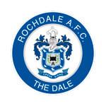 Рочдейл - logo