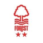 Ноттингем Форест - logo