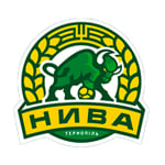Нива Тернополь - logo