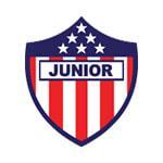 Атлетико Хуниор - logo