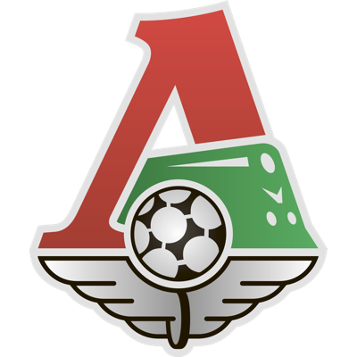 Локомотив - logo
