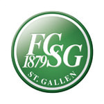 Санкт-Галлен - logo