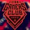 Gamers Club Liga Serie A: July 2021 - logo