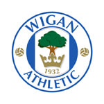 Уиган - logo