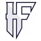 HF - logo