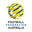 Австралия U-23 - logo