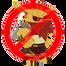 No Bounty Hunter - logo