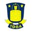 Брондбю - logo