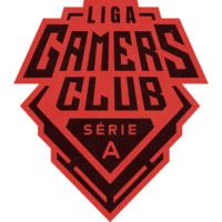 Gamers Club Liga Serie A: April 2021 - logo