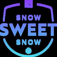 Snow Sweet Snow #1 - logo