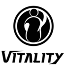 Invictus Gaming Vitality - logo