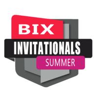 BIX Invitationals Summer - logo