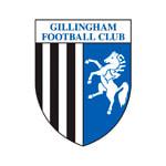 Джиллингем - logo