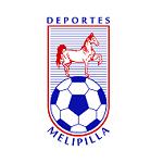 Мелипилья - logo