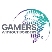 Gamers Without Borders 2021 - logo