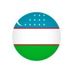 Узбекистан - logo