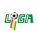 Боливия. Высшая лига - logo