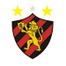 Спорт Ресифи - logo