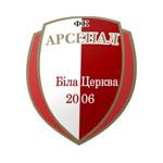 Арсенал-Киевщина - logo