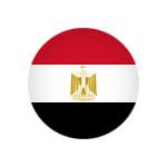 Египет U-23 - logo