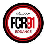 Роданж 91 - logo
