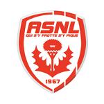 Нанси - logo