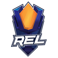 Romanian Esports League Season 3 - logo