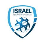 Израиль U-19 - logo