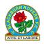 Блэкберн - logo