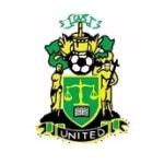 КЭФС Юнайтед - logo