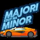 Majori Edut na Minor - logo