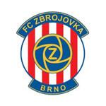 Зброевка - logo