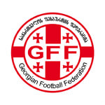 Грузия U-17 - logo
