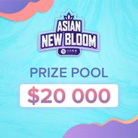 Asian New Bloom - logo