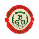 Бетнэл Грин Юнайтед - logo