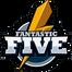 Fantastic Five - logo