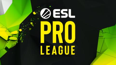 2021 ESL Pro League 13 - logo