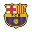 Барселона U-19 - logo