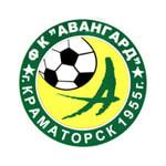 Авангард Кр - logo