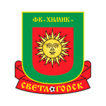 Химик Светлогорск - logo