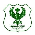 Аль-Масри - logo