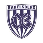 Бабельсберг 03 - logo