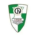 Феррувиариу Бейра - logo
