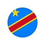ДР Конго - logo