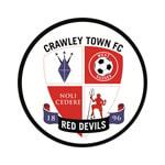 Кроули - logo