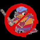 No Pangolier - logo