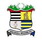 Солихалл Мурс - logo